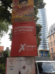 Personalmarketing im Wahlkampf