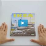 Netzfund: IKEA stellt Katalog 2014 im Stil von Apple vor