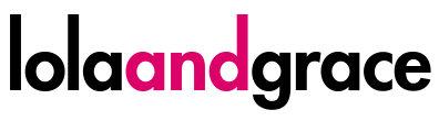 Logo lolaandgrace