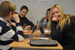 Lernen in Zeiten der Digitalisierung: Digitale Transformation im Bildungswesen