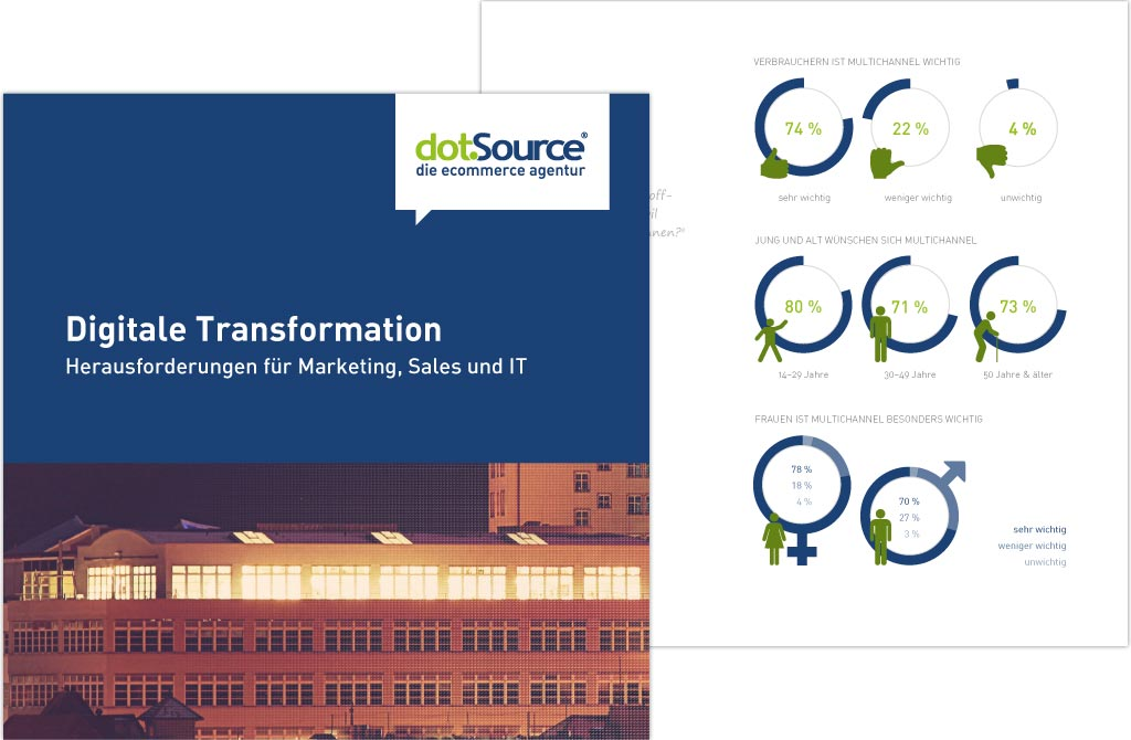 "Neues Whitepaper ""Digitale Transformation"" steht zum Download bereit"