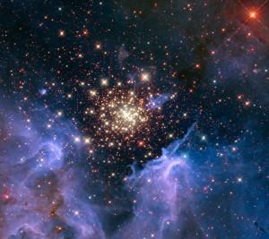 Grafik: Hubble Heritage
