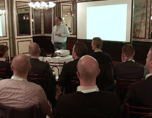 Video-Rückblick auf das Handelskraft E-Commerce Frühstück in Zürich