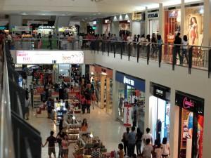 Verbraucher erwarten kanalübergreifendes einkaufen