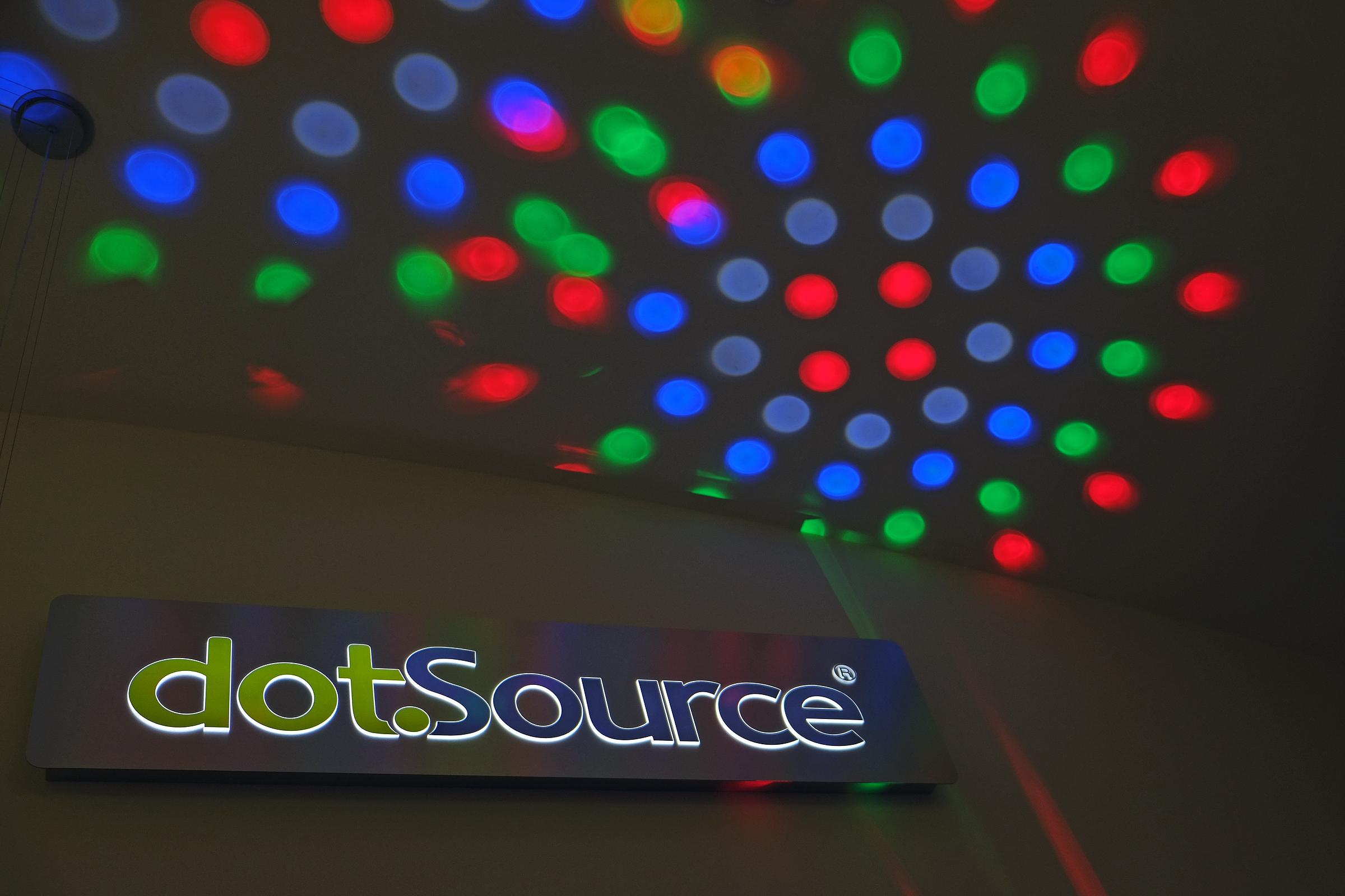 Wir feiern 9 Jahre dotSource! Unser Jahresrückblick