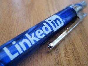 LinkedIn startet Display-Werbenetzwerk [5 Lesetipps]
