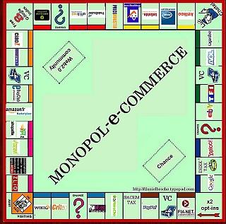 E-Commerce Monpoly