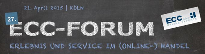 Porsche, Porno, Polstermöbel: Ein Rückblick auf das ECC-Forum 2015