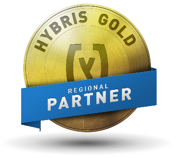 Hybris Goldpartner Logo
