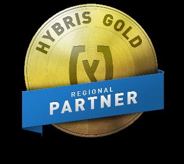 In eigener Sache: Wir sind hybris Goldpartner! #yippieyayeah