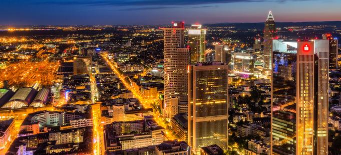 Payment deutsche Banken