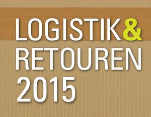 Logistik & Retouren 2015: Die Konferenz für E-Logistik
