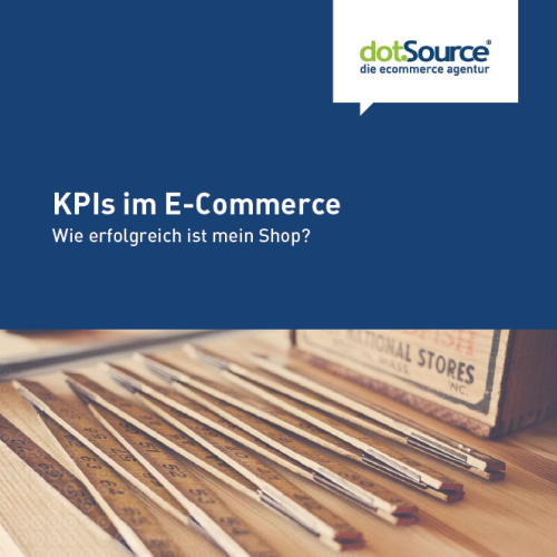 KPI E-Commerce Whitepaper
