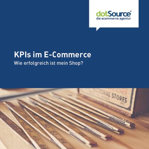 Neues Whitepaper: »KPIs im E-Commerce« steht zum Download bereit