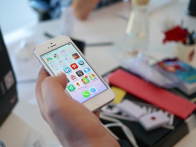 Die mobile Revolution steht ins Haus – endlich!