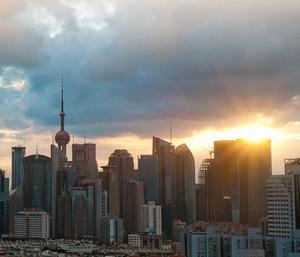 Digitale Transformation eines ganzen Landes: Chinas Kampf gegen die Wirtschaftsflaute