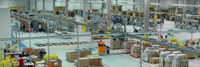 Amazon Prime öffnet sich – kommt man selbst nicht mehr hinterher? [5 Lesetipps]