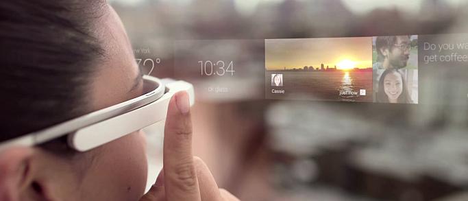 Google Glass Enterprise: Die Brille kehrt zurück – für B2B Anwendungen [5 Lesetipps]