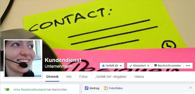 """Netzfund: Dieser """"Kundendienst"""" mischt gerade die Facebook Service-Accounts vieler Unternehmen auf"""