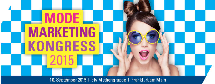 Mode Marketing Kongress 2015