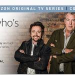 TopGear-Übernahme durch Amazon: Wenn Quote Moral schlägt