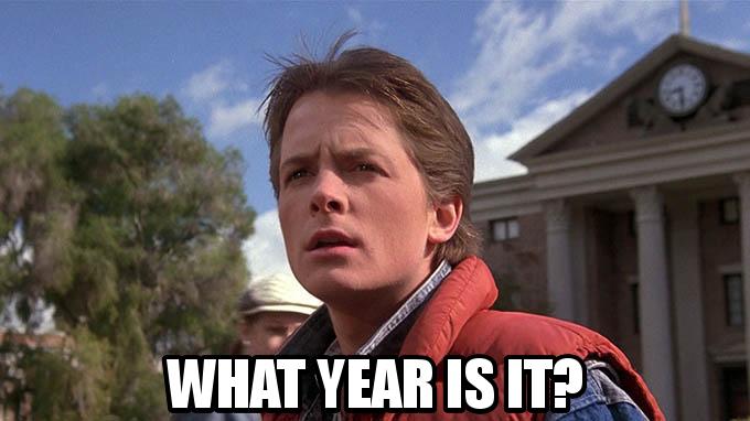 What year is it? Live-Shopping liegt im Trend und Polyvore wird gekauft [5 Lesetipps]