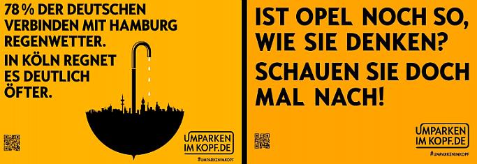 """Von Opel """"Umparken im Kopf"""" lernen: Recap zum Modemarketing Kongress 2015"""