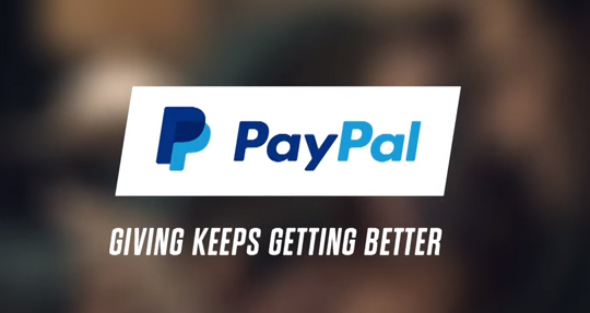 "Netzfund: PayPal ""you've ruined Christmas!"""