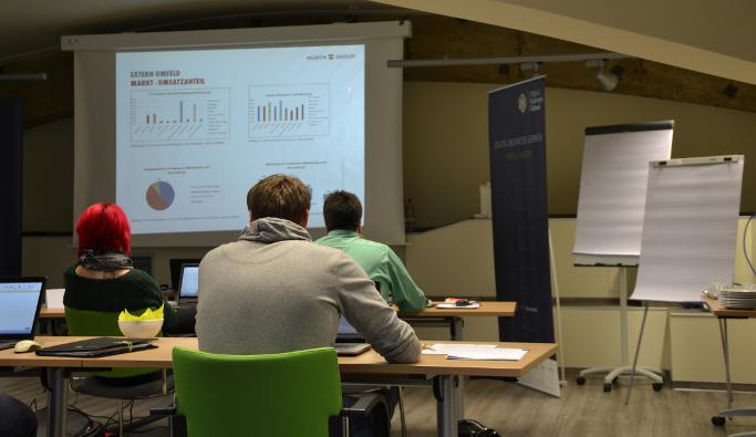 Nach dem Seminar ist vor dem Seminar: Finale »E-Commerce Manager« 2015 – jetzt Plätze sichern für 2016