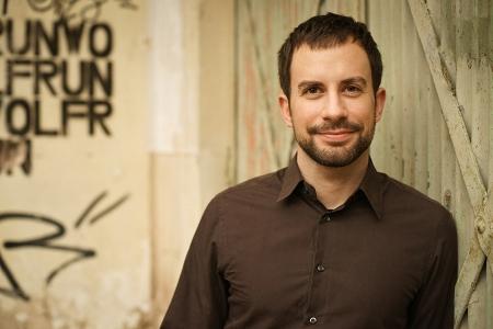 """""""Design Thinking zielt darauf ab, das Leben der Kunden zu verbessern!"""" – Interview mit Handelskraft-Speaker Florian Müller von projektUP!"""