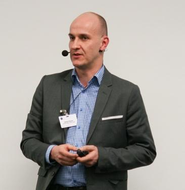 """""""Investitionen in Traffic-Generierung bringen nichts, wenn zu wenig Shop-Besucher das Richtige finden"""" – Interview mit Handelskraft Speaker Daniel Planert von FACT-Finder"""