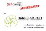 SEAcamp Jena ausverkauft – Mit Handelskraft 1x 1 Freiticket gewinnen