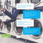 Wie Messenger den Onlineshop beerdigen – E-Commerce im Nachrichten-Stream