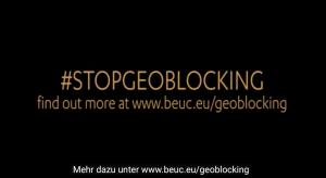 Netzfund: Dinge, die offline noch mehr nerven als online – Geoblocking