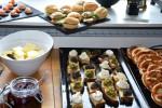 E-Commerce Frühstück in Wien: Melange und Amazon