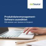 Neues Whitepaper: PIM-Anbieter und -Systeme im Vergleich