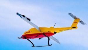 Paketcopter 3.0 - Quelle: DHL