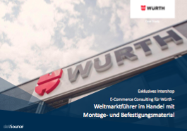 case study würth