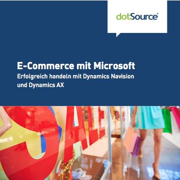 E-Commerce mit Microsoft Dynamics