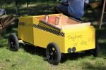 Teamevent 2016 – Innovative Rennwagen fuhren mit Vollgas bei strahlendem Sonnenschein! [intern]