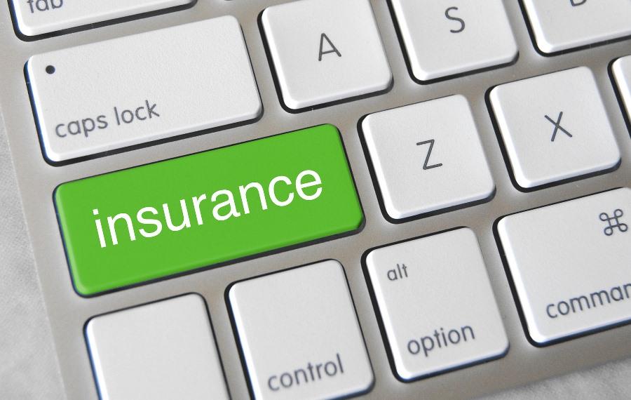 insurance digitalization