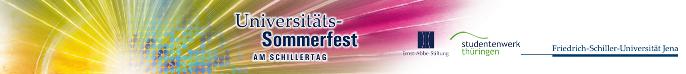 Screen: Universitäts-Sommerfest
