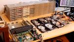 Netzfund: Alte Hardware gegen Langeweile!