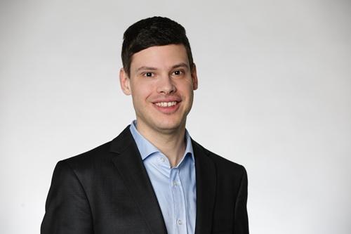 Christian Rohr (SAP Hybris)