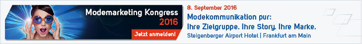 Modemarketing-Kongress-2016