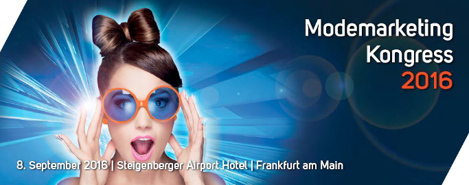 Quelle: Modemarketing Kongress 2016