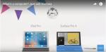 Netzfund: iPad Pro versus Cortana – Welcher ist der richtige Computer?