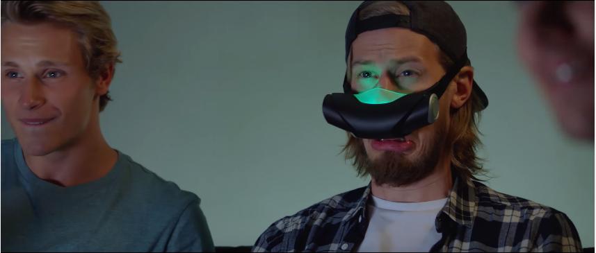 Screenshot von Ubisoft Video