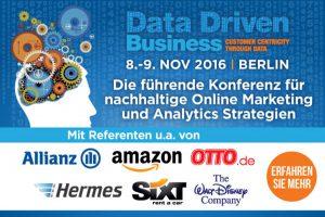 Conversion Conference am 08. und 09. November in Berlin [Eventtipp]