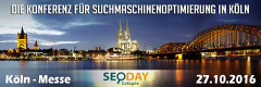 Logo SEO-DAY 240 x 400